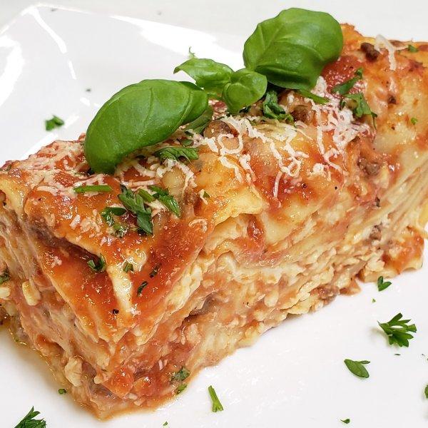 Pasta and Lasagna