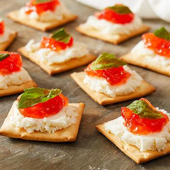 Crackers, Cookies & Taralli