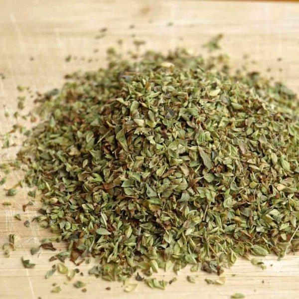 Spices, Herbs & Seasoning