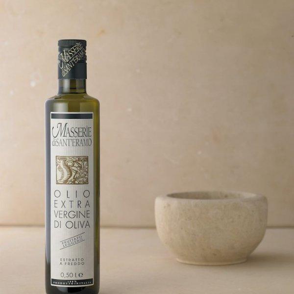 Oil & Vinegars