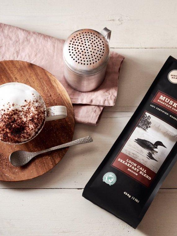 Tea, Coffee & Hot Chocolate