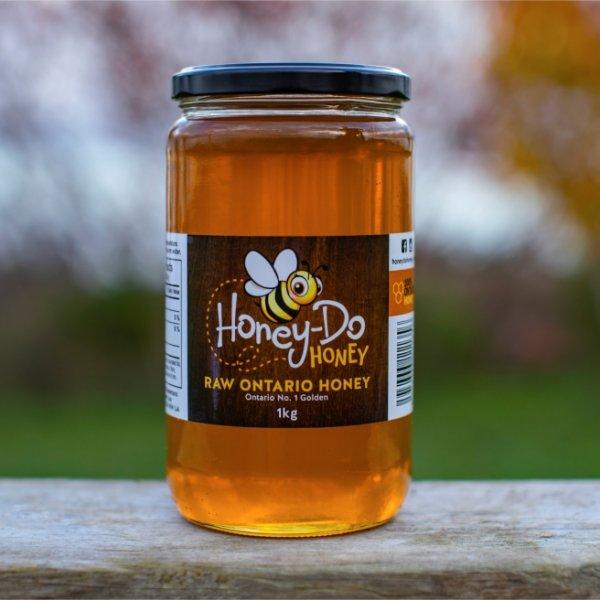 Jams, Spreads, Honey & Syrup
