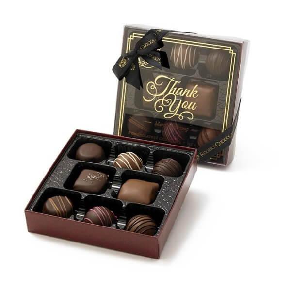 Chocolate & Candy